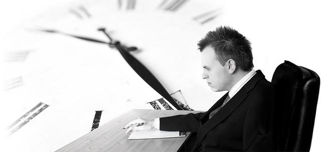 Work/Life Paradox