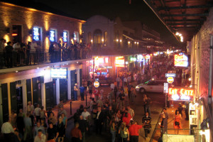 New Orleans - Mardi Gras